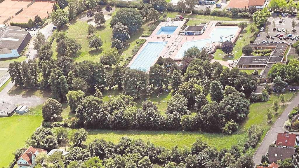 Mehrgenerationenhaus in seligenstadt hz bau will 18 for Seligenstadt schwimmbad