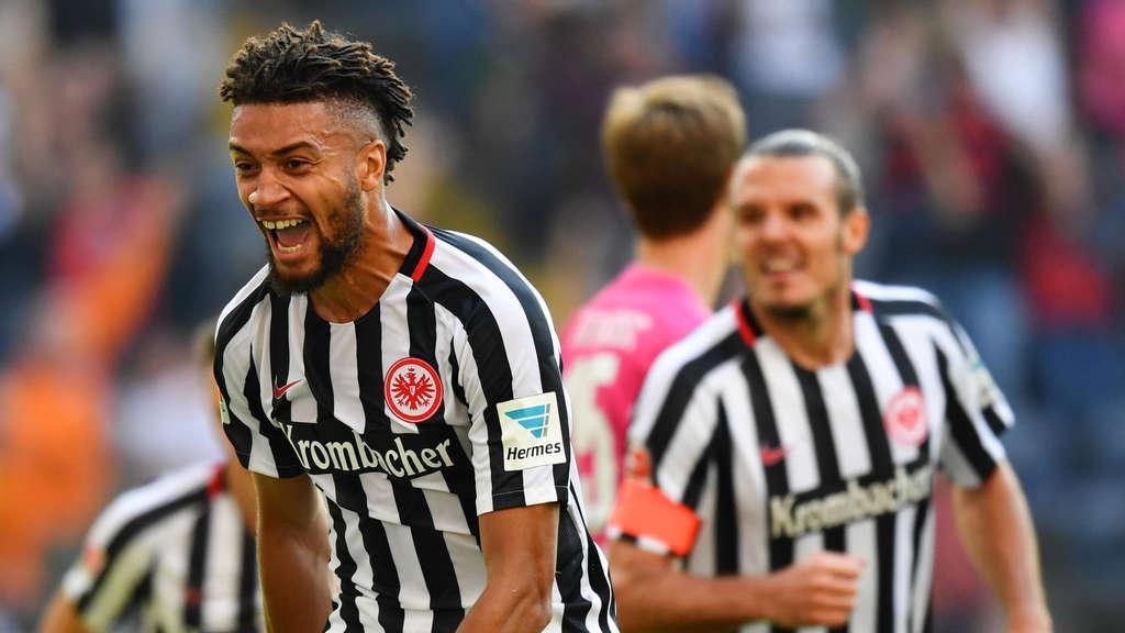Hertha BSC gegen Eintracht Frankfurt: Video von brutalen Hooligan-Kämpfen in Moabit