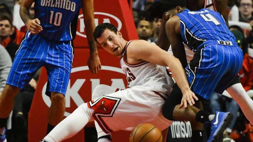 NBA: Atlanta mit Schröder in den Playoffs