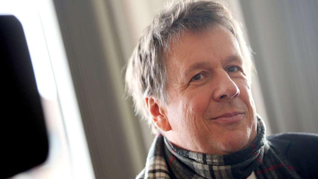 Jörg Kachelmann moderiert Reisewetter bei sonnenklar.TV