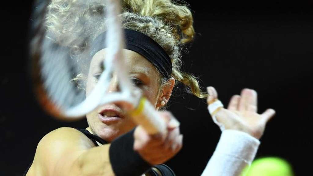 Der Sport-Tag: Zverev zeigt großes Tennis in Madrid