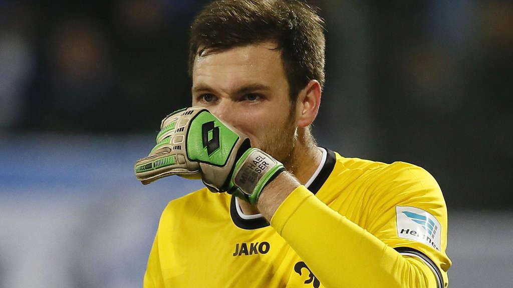 Michael Esser bleibt der Bundesliga erhalten