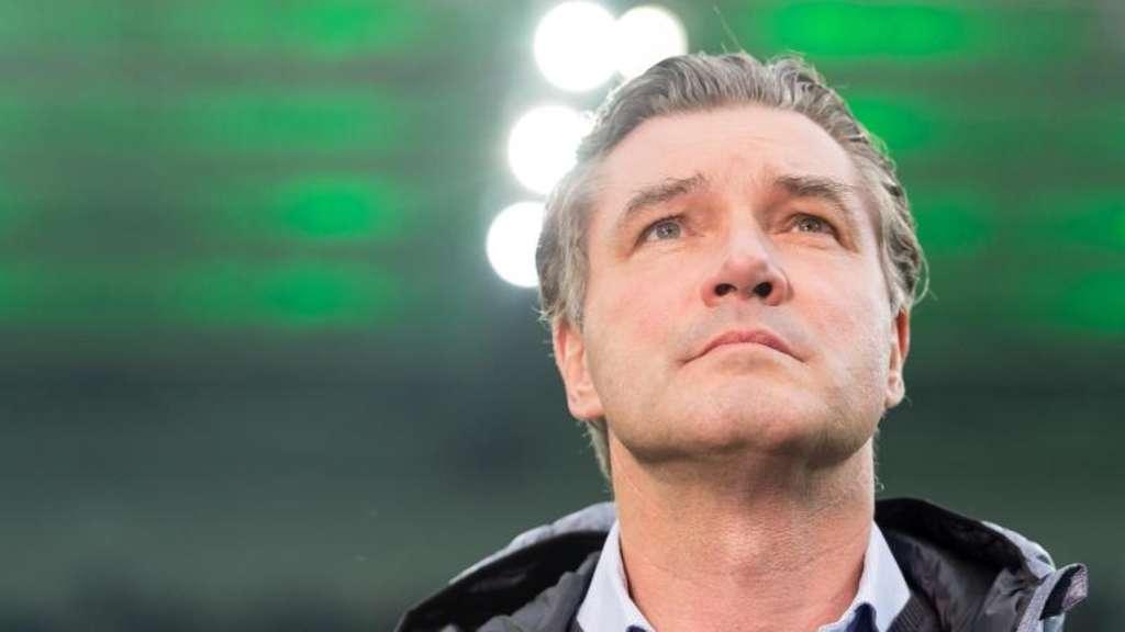 Roman Bürki äußert sich zum möglichen Trainer von Borussia Dortmund Lucien Favre