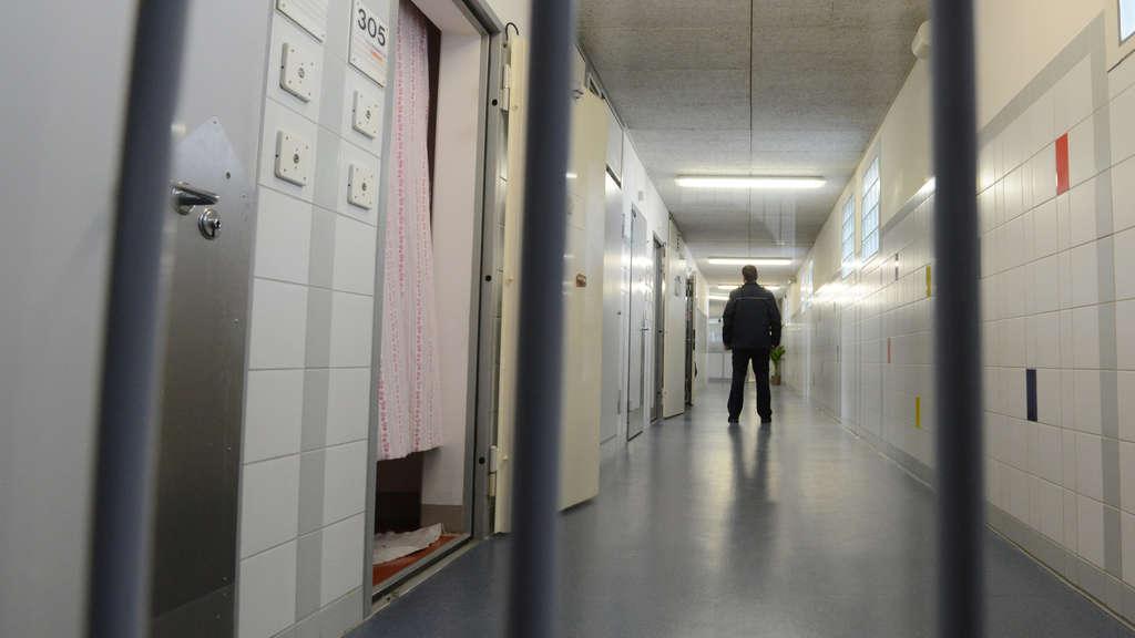 Polizei fasst flüchtigen Sexualstraftäter in Brandenburg