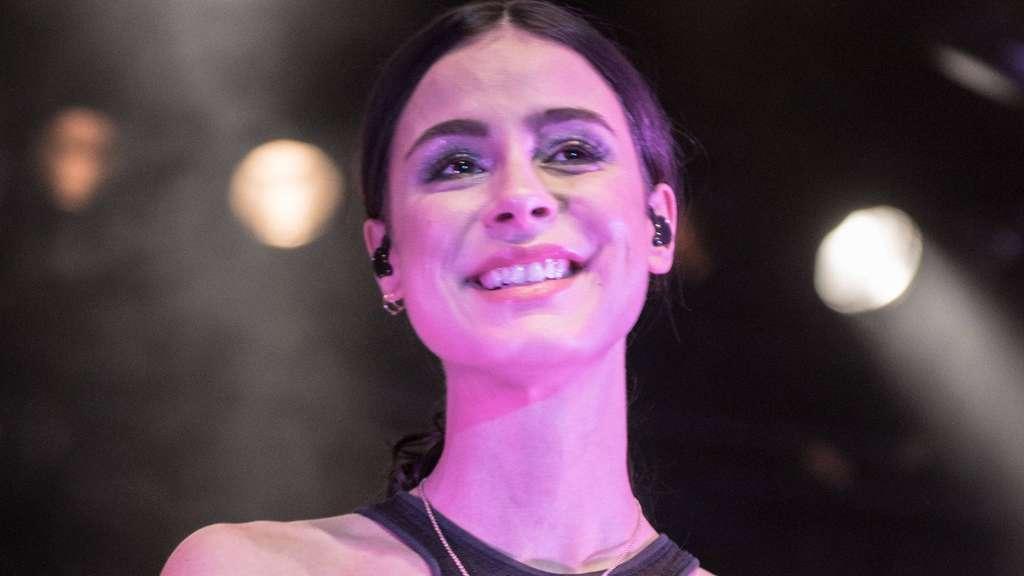 Lena Meyer-Landrut: Tränen auf der Bühne