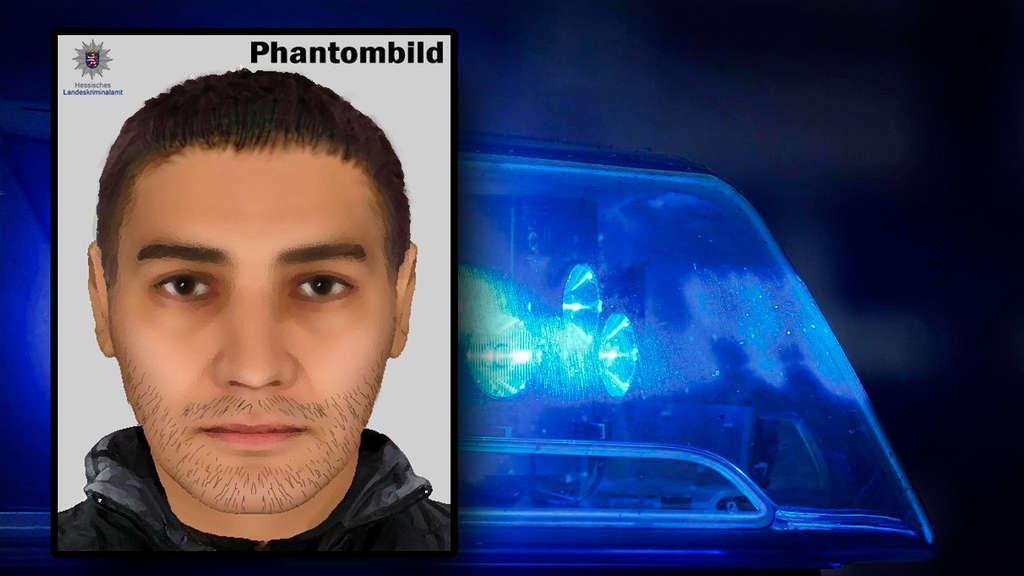 Polizei fahndet in Hanau nach Vergewaltiger