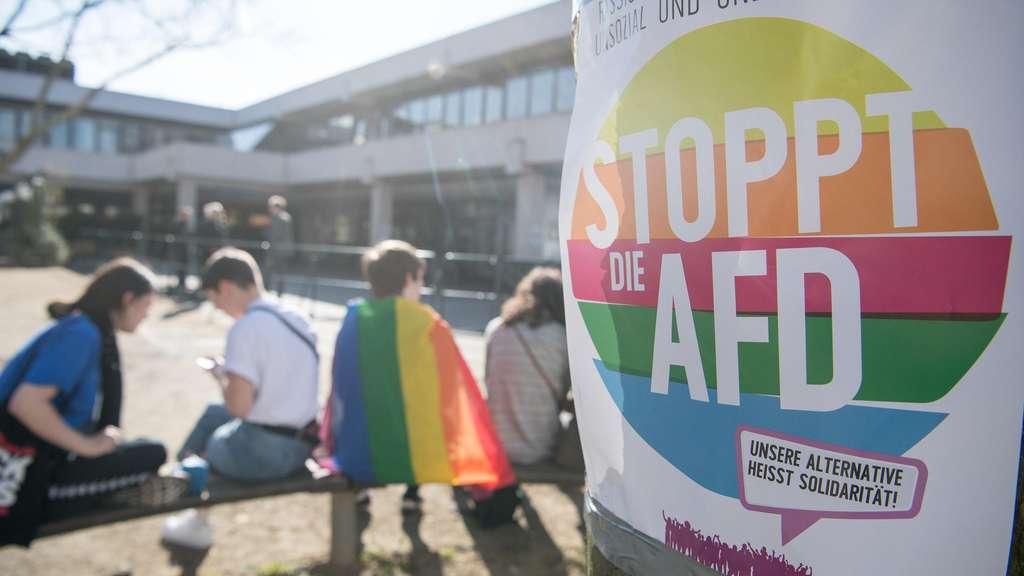 Neue AfD-Führung in Niedersachsen