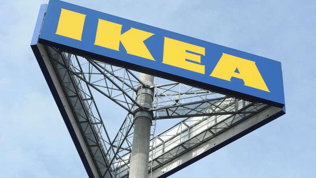 Euro Schaden Ein halbes Jahr lang: Diebestouren mit Kinderwagen bei Ikea