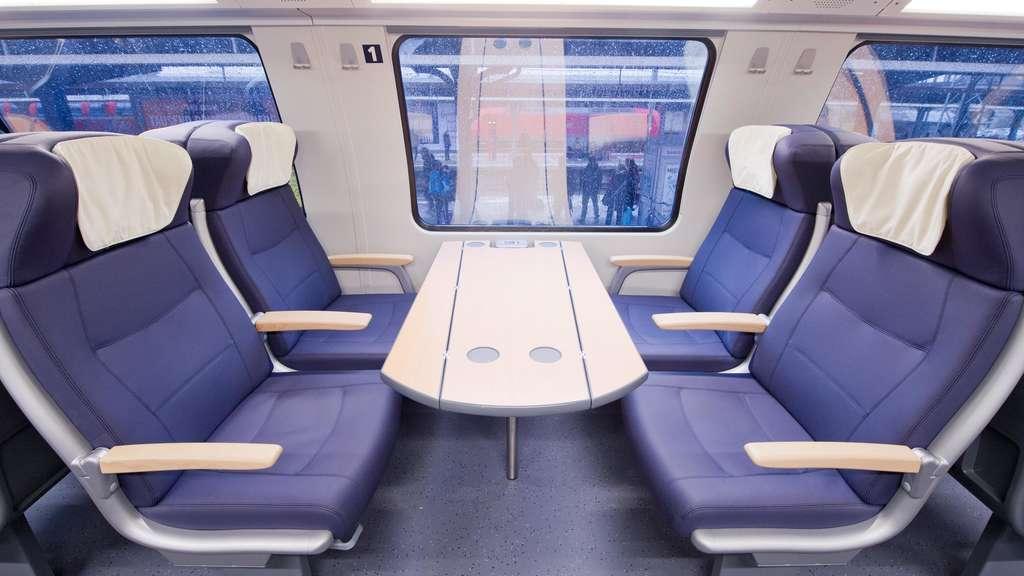 Linken-Chef will 1. Klasse in Regionalzügen abschaffen - Fahrgastverband dagegen
