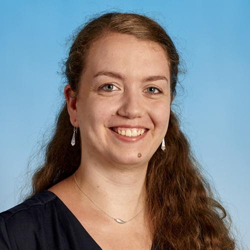 Julia Oppenländer