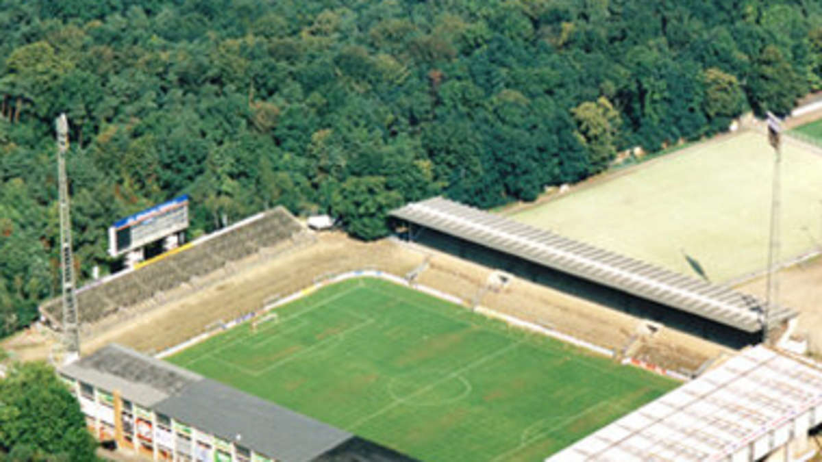 Kickers Offenbach Stadion