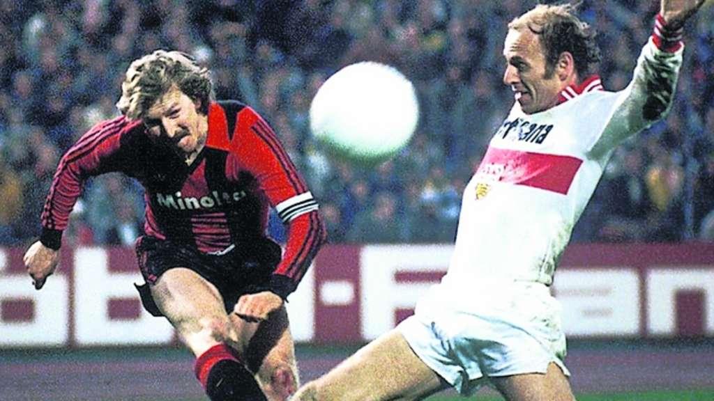 Eintracht-Legende Jürgen Grabowski feiert 65. Geburtstag