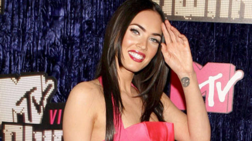 Transformers-Star Megan Fox (23).
