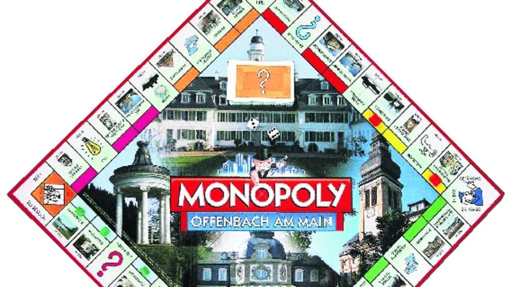 Monopoly Offenbach