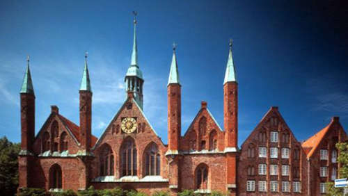 Buddenbrooks in Lübeck