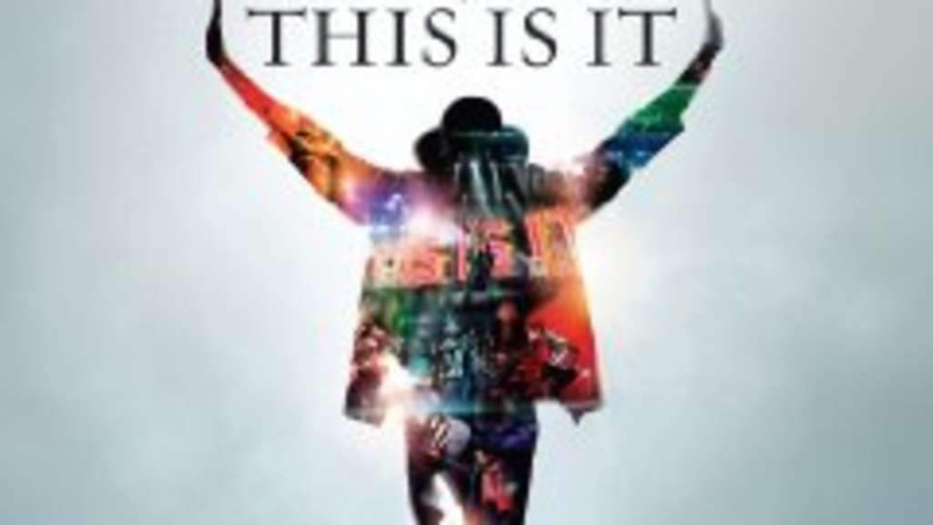 "Michael Jackson und die Hommage ""This Is It"""