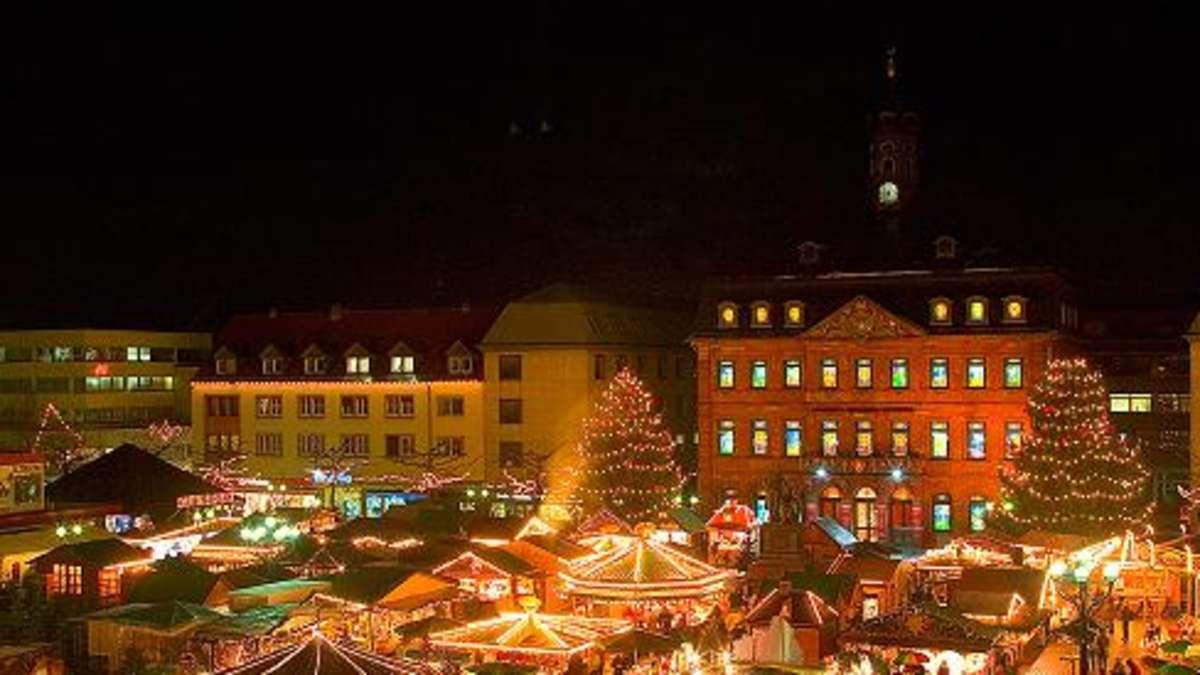 Weihnachtsmarkt Hanau.Weihnachtsmärkte In Hanau Und Steinheim Leben