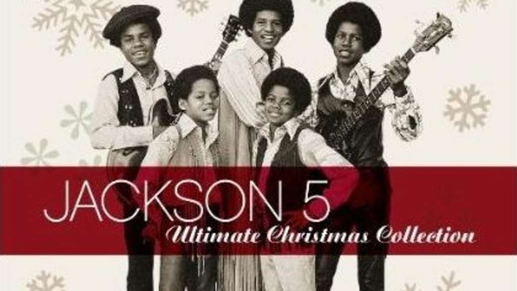 "Michael Jackson und die Jackson 5, ""Ultimate Christmas Collection"""