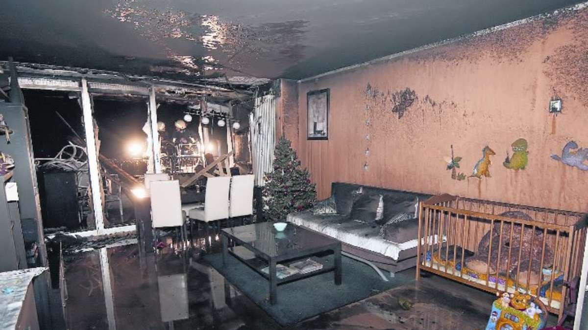 silvesterfeuerwerk als ursache rodgau. Black Bedroom Furniture Sets. Home Design Ideas
