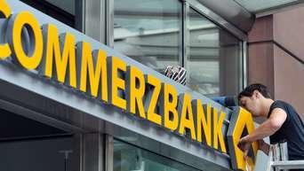 Commerzbank Und Dresdner Bank In Region Wachsen Zusammen Offenbach