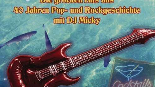 Waldsee-Strandbad wird Party-Zone