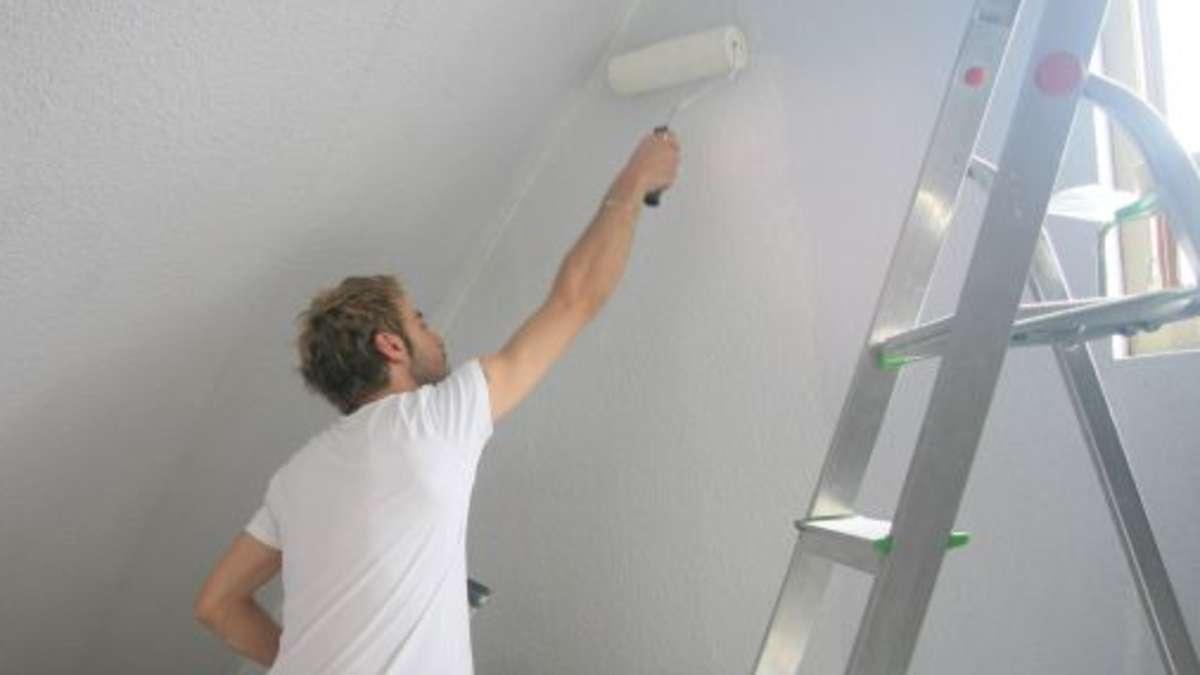 handwerker gmbh sieben auf einen streich verschenkt renovierung einer wohnung dreieich - Zuhause Im Gluck Bewerbung Als Handwerker