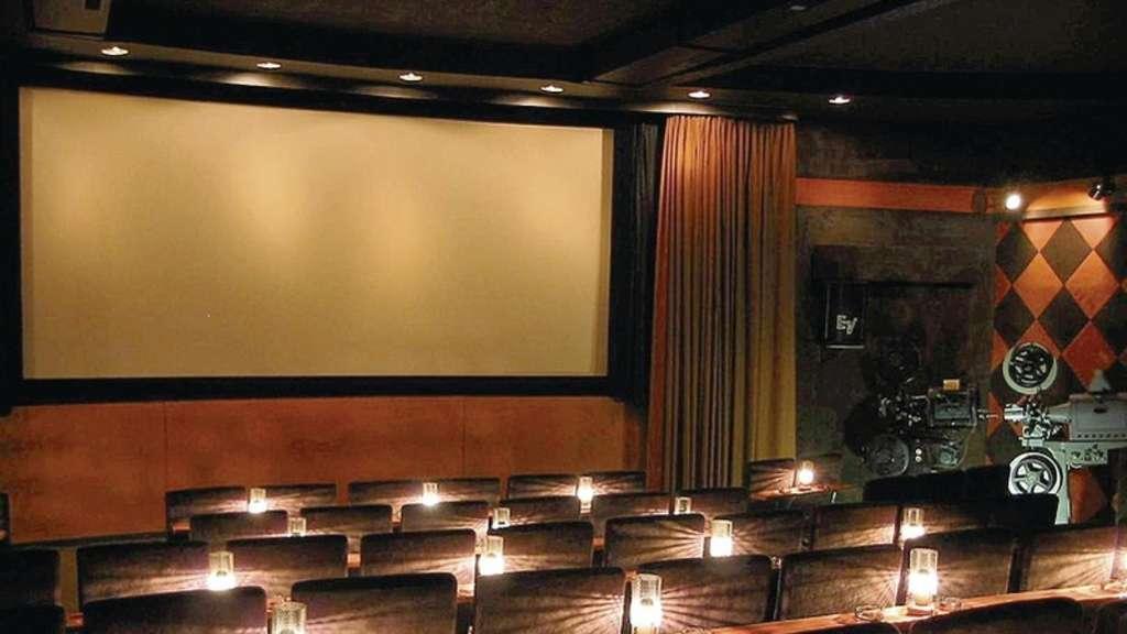 Kino In Dreieich