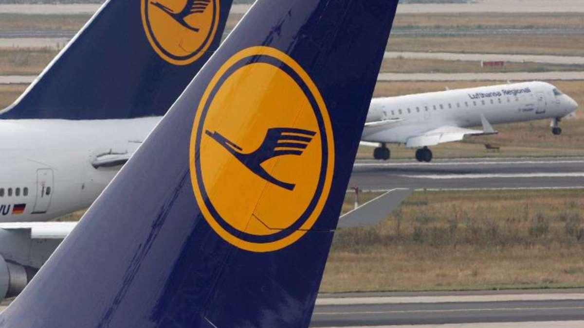 Flug Frankfurt Tel Aviv Lufthansa