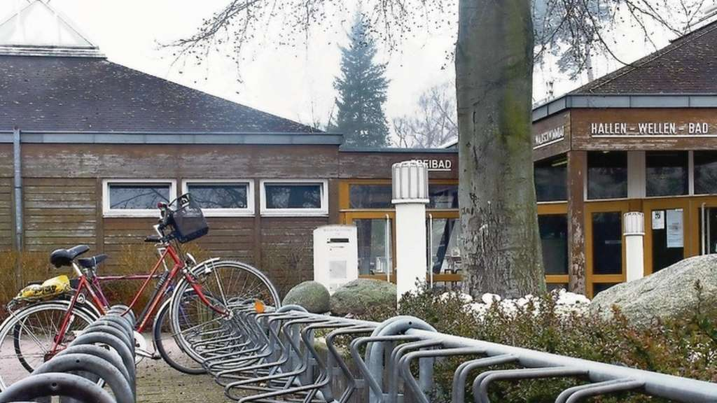 Die stadt neu isenburg will bei den fahrradst ndern vor for Schwimmbad neu isenburg