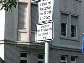 Missverst ndliche angaben verwirren autofahrer in for Ui offenbach