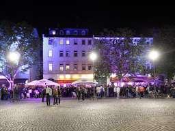 Tanz In Den Mai Wilhelmsplatz Offenbach