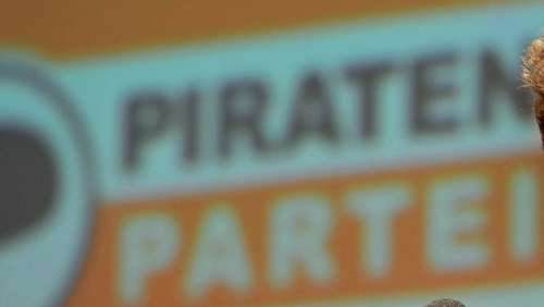 Polizeiaktion: Piraten offline