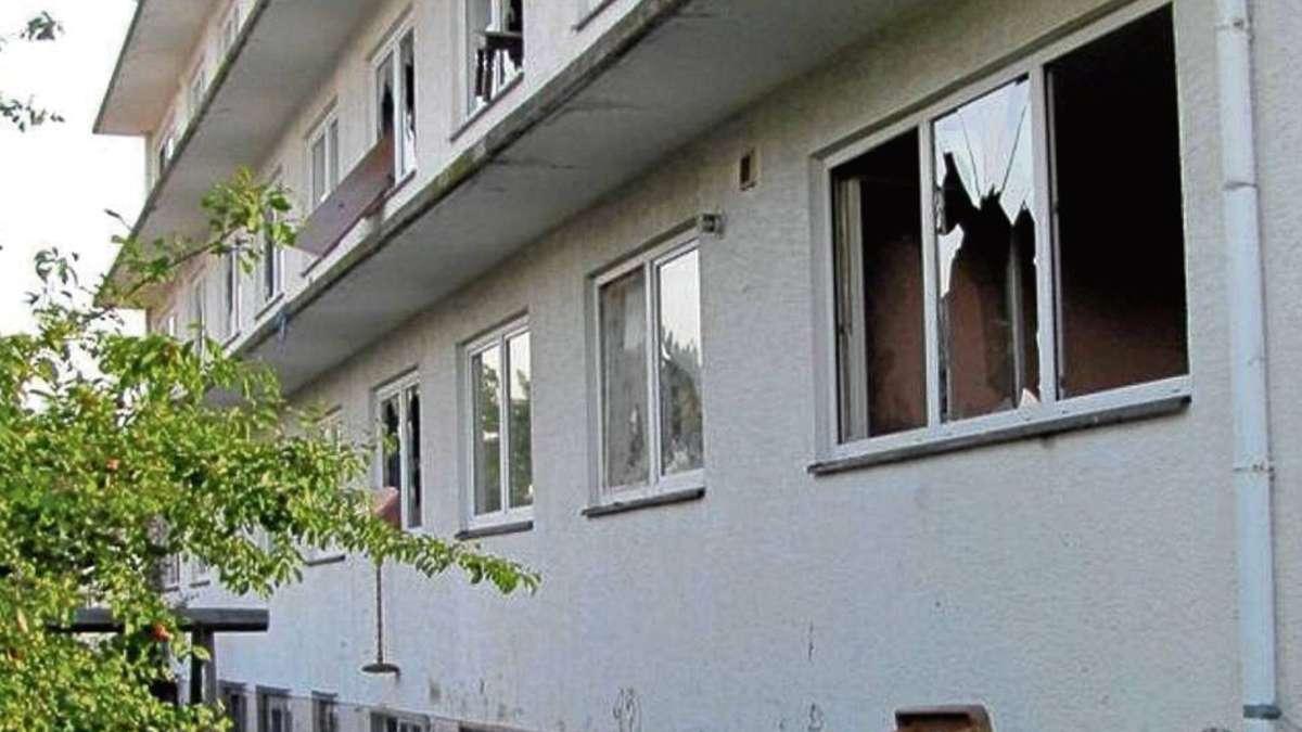 Mainhausener Eigentumer Verzichtete Auf Besitz Verbindlichkeiten