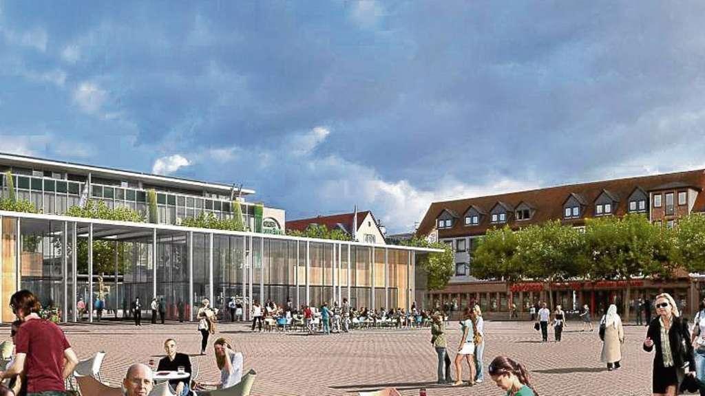 Architekt Hanau hanau architekt prangert derzeitige gestaltung an hanau