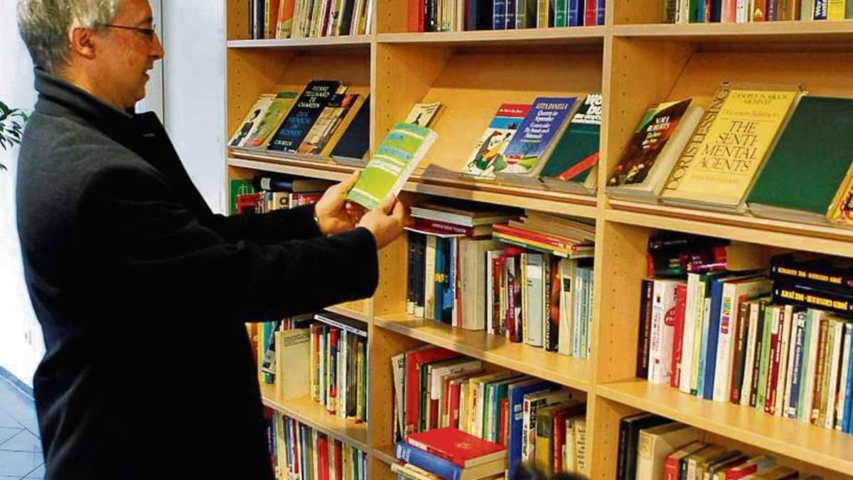 Literatur für alle: Drei öffentliche Bücherschränke in Rodgau ...