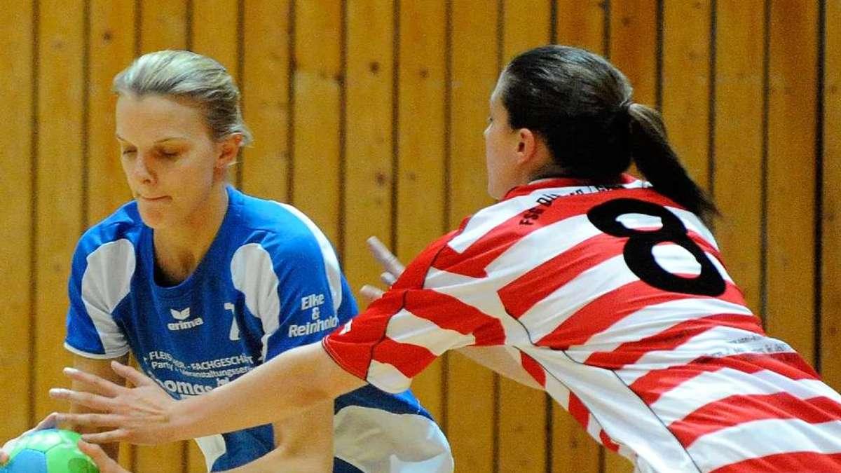 Handball Mühlheim