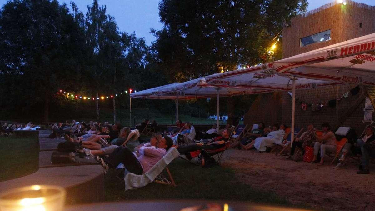 Open Air Kino Dietzenbach