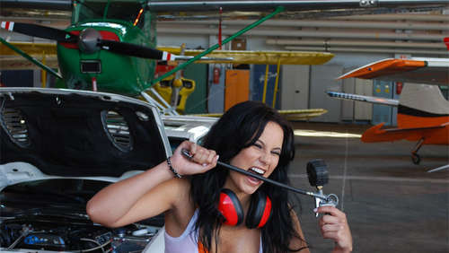 Miss-Tuning-Kalender 2013: Update