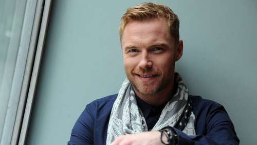 Ronan Keating: Neues Album war Therapie