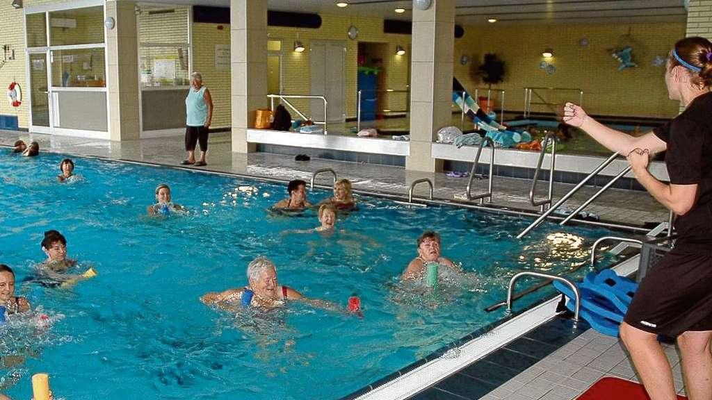 Schwimmbad Wetter Hessen