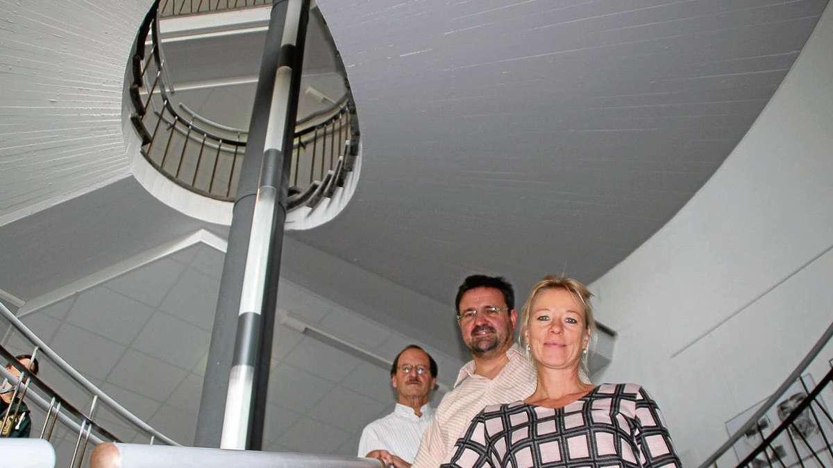 Freundeskreis der rudolf koch schule in offenbach feiert for Koch offenbach