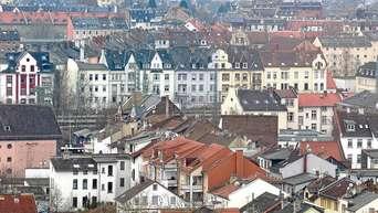 Wohnungsmarkt In Offenbach äußerst Angespannt Geringverdiener