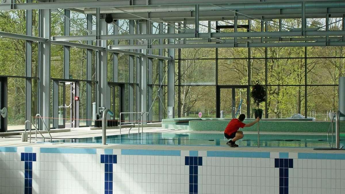 Schwimmbad in heusenstamm wird wieder er ffnet heusenstamm for Schwimmbad becken