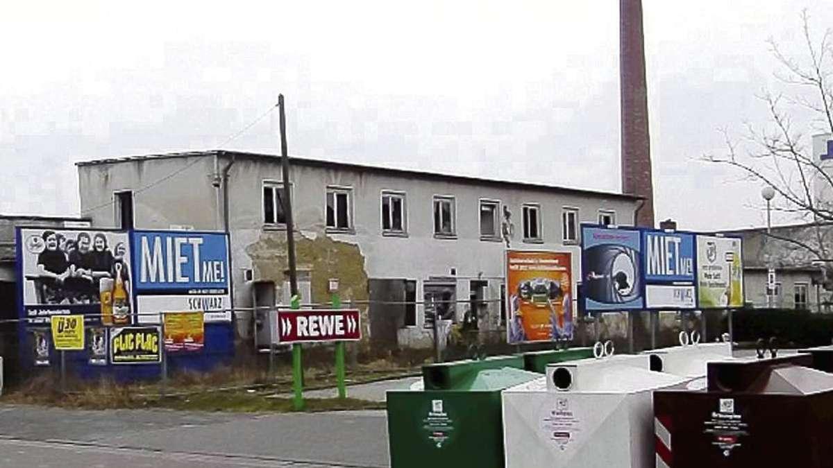 Neu isenburg investor will gewerbehalle an for Rewe obertshausen