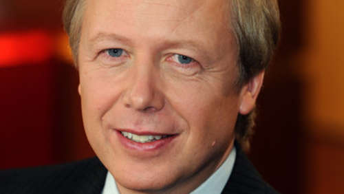 Tom Buhrow neuer WDR-Intendant