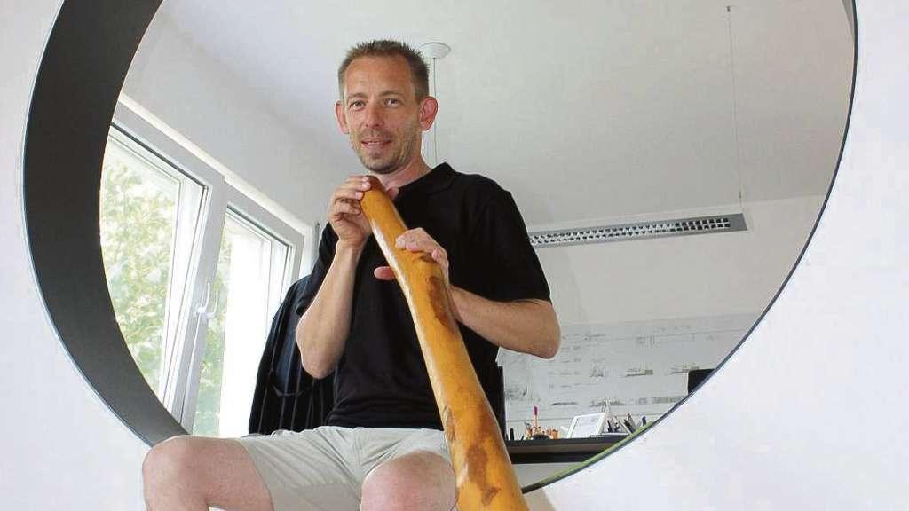 Helge Meyer Und Kilian Wrobel Sorgen Mit Ihren Konzerten Im