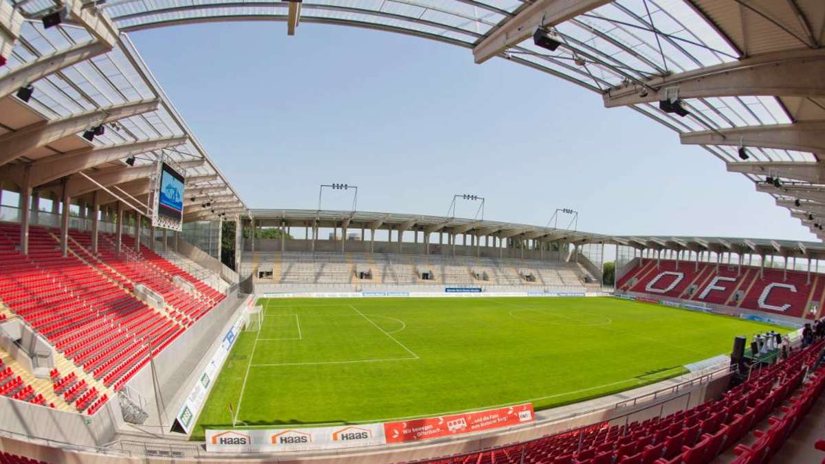 Ofc Stadion