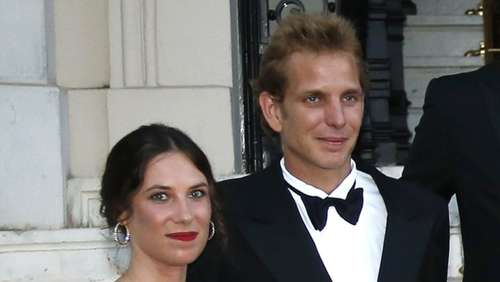 Andrea Casiraghi heiratet Milliardärstochter