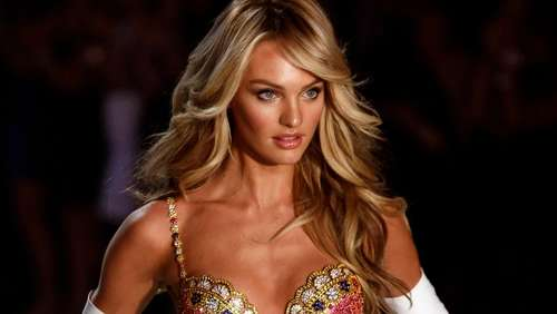 Die sexy Engel der Victoria's Secret Fashion Show