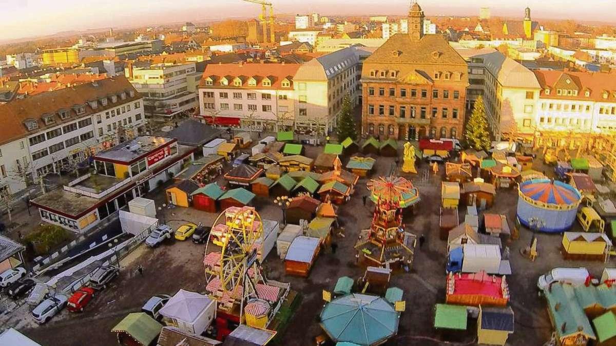 Weihnachtsmarkt Hanau.Weihnachtsmärkte In Hanau Steinheim Und Kesselstadt Lichterglanz